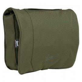 Torba BRANDIT Toiletry Bag Large Olive