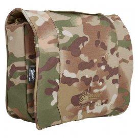 Torba BRANDIT Toiletry Bag Large Tactical Camo
