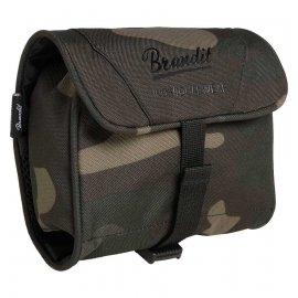 Torba BRANDIT Toiletry Bag medium Darkcamo