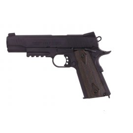 Pistolet 6mm WE 1911 railed MEU GBB Gas Full metal