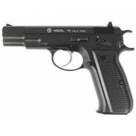 Pistolet ASG CZ 75 GBB Chrome Barrel