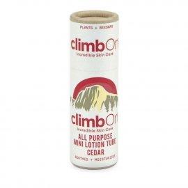 ClimbOn Mini Tube 0.5oz Cedar