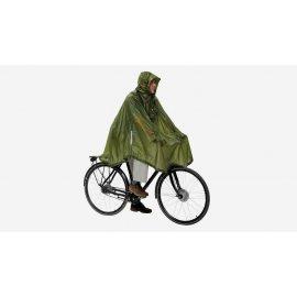 Poncho rowerowe Exped Daypack & Bike UL green