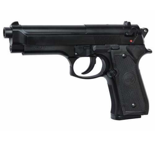Pistolet ASG M92FS Black 14097 5707843000352