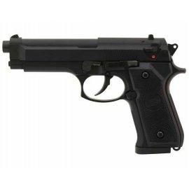 Pistolet ASG M92F Black