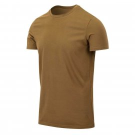 t-shirt Helikon Slim - Coyote