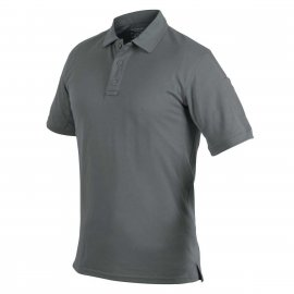 Koszulka Polo Helikon UTL TopCool Lite - Shadow Grey