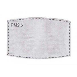 Filtr węglowy do maski na twarz FFP2 N95 PM2.5