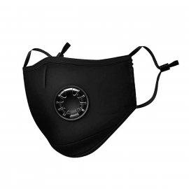 Maska ochronna na twarz FFP2 N95 PM2.5 BEZ FILTRA