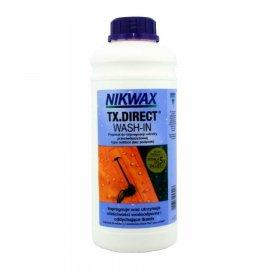 Nikwax NI-03 TX Direct Wash-in impregnat 1000 ml