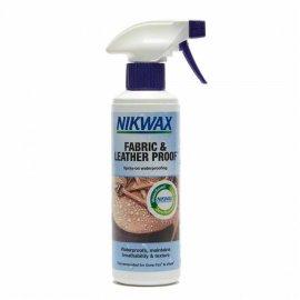 Nikwax NI-01 impregnat skóra/tkanina spray 300 ml