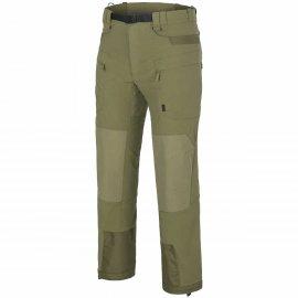 spodnie Helikon Blizzard StormStretch - Adaptive Green