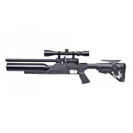 wiatrówka - karabinek Kral Arms Puncher NP500 S PCP polimer 4,5mm