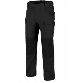 spodnie Helikon OTP Nylon Szare / Czarne