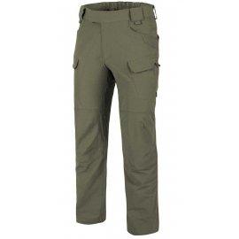 spodnie Helikon OTP Versastretch Lite - Zielone