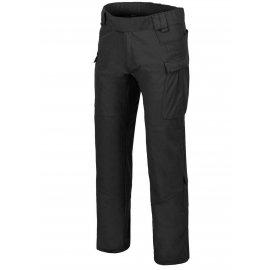 spodnie Helikon MBDU - NyCo Ripstop - Czarne