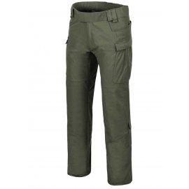 spodnie Helikon MBDU - NyCo Ripstop - Oliwkowe