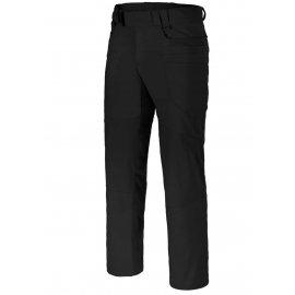 spodnie Helikon Hybrid Tactical Pants - PolyCotton Ripstop - Czarne