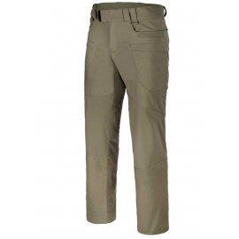 spodnie Helikon Hybrid Tactical Pants - PolyCotton Ripstop - Zielone