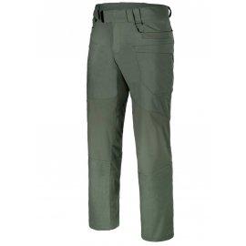 spodnie Helikon Hybrid Tactical Pants - PolyCotton Ripstop - Oliwkowe