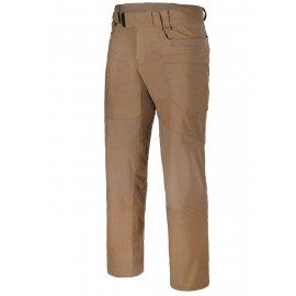 spodnie Helikon Hybrid Tactical Pants - PolyCotton Ripstop - Brązowe