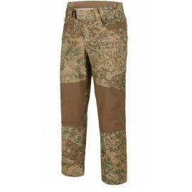 spodnie Helikon Hybrid Tactical Pants - NyCo Ripstop - PenCott BadLands