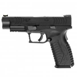XDM 4,5'' Black GBB CO2 4,5 mm 20BBs 1,8J MAX