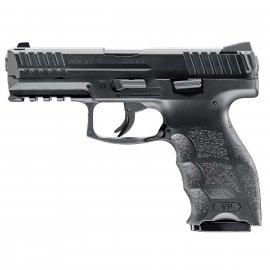 Pistolet 6mm Heckler&Koch VP9 GBB ASG CO2