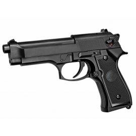 Pistolet 6mm ASG ENB Metal Slide M92 Hop Up