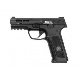 Pistolet 6mm ASG ICS XAE Metal Slide Blow Back