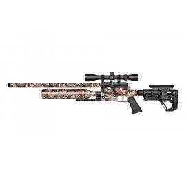 wiatrówka - karabinek Kral Arms Puncher Jumbo Dazzle Camo 5,5mm polimer