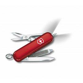 Scyzoryk Victorinox Signature Lite, czerwony