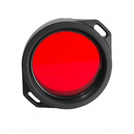 Filtr Armytek Red Filter AF-39 (Predator/Viking)