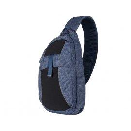Plecak Helikon EDC Sling - Melange Blue