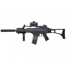Karabin 6mm ASG AEG DLV36