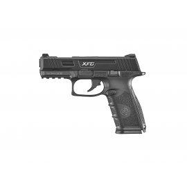 Pistolet 6mm ASG ICS XFG GBB Czarny
