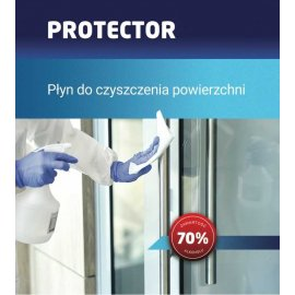 Preparat do czyszczenia i konserwacji powierzchni PRO-CHEM PROTECTOR 750 ml PC402