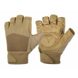 rękawiczki Helikon Half Finger Mk2 - Coyote