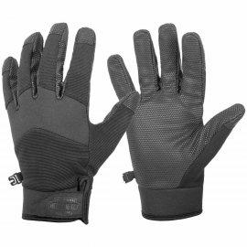 rękawiczki taktyczne Helikon Impact Duty Winter Mk2 - Czarne