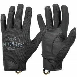 rękawiczki taktyczne Helikon Rangeman - Czarne
