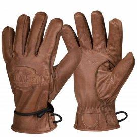 rękawiczki zimowe Helikon Ranger Winter - Brązowe