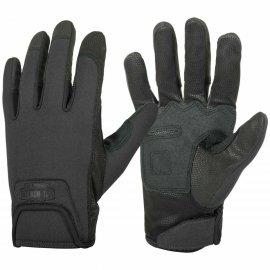 rękawiczki taktyczne Helikon Urban Tactical Mk2 - Czarne