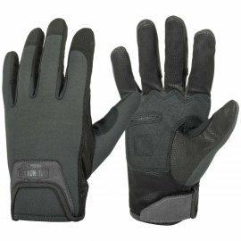 rękawiczki taktyczne Helikon Urban Tactical Mk2 - Szare/Czarne