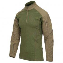 bluza Direct Action Combat Shirt Vanguard - Zielona