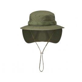 kapelusz Helikon Boonie Hat PolyCotton Ripstop OLIWKOWY