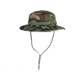 kapelusz Helikon Boonie Hat PolyCotton Ripstop US Woodland