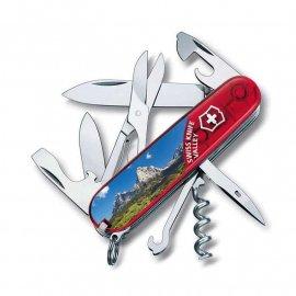 Scyzoryk Victorinox Climber Swiss Knife Valley