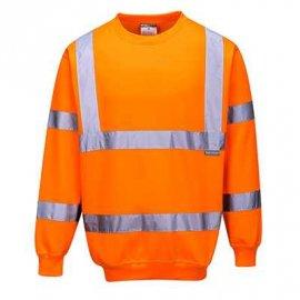 Bluza ostrzegawcza PORTWEST B303 - Pomarańczowy