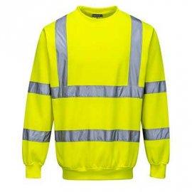 Bluza ostrzegawcza PORTWEST B303 - Żółty