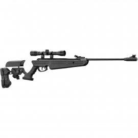 wiatrówka - karabinek Black Ops Quantico 4,5mm + luneta 4x32